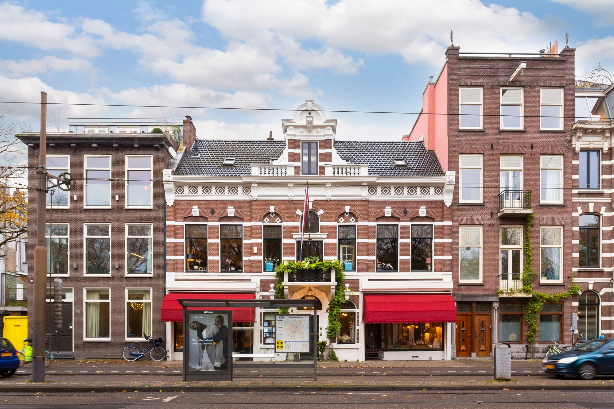 House in Amsterdam, North Holland, Netherlands 1 - 11362200