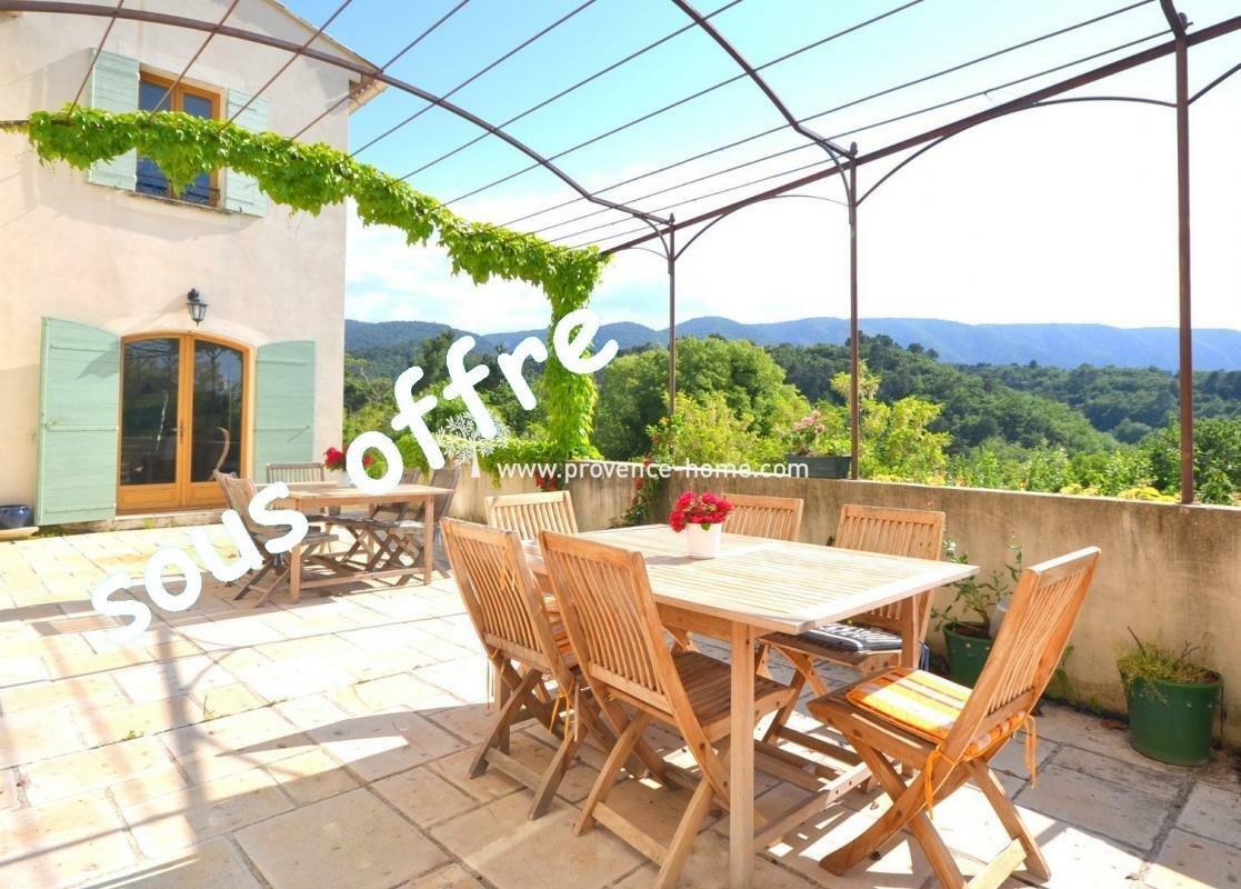 House in Ménerbes, Provence-Alpes-Côte d'Azur, France 1