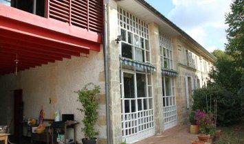 Haus in Saint-Christoly-de-Blaye, Nouvelle-Aquitaine, Frankreich 1