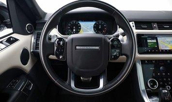 Land Rover Range Rover Sport Dynamic