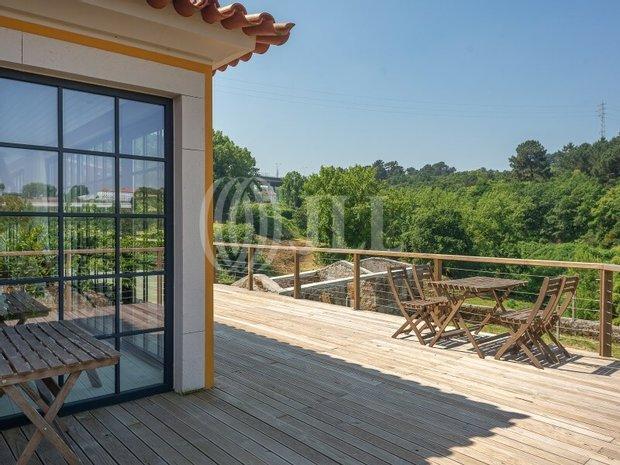 Farm Ranch in Vila Nova de Gaia, Porto, Portugal 1