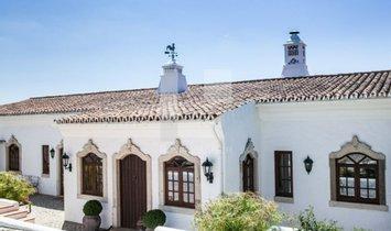 Villa à Goldra, District de Faro, Portugal 1
