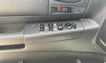 2002 Dodge Durango Sport Utility 4D