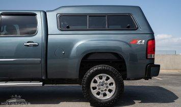 GMC Sierra 2500HD TK20743