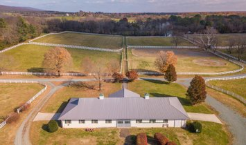 Haus in Keswick, Virginia, Virginia, Vereinigte Staaten 1