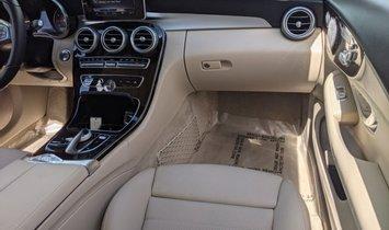 Mercedes-Benz C-Class C 300