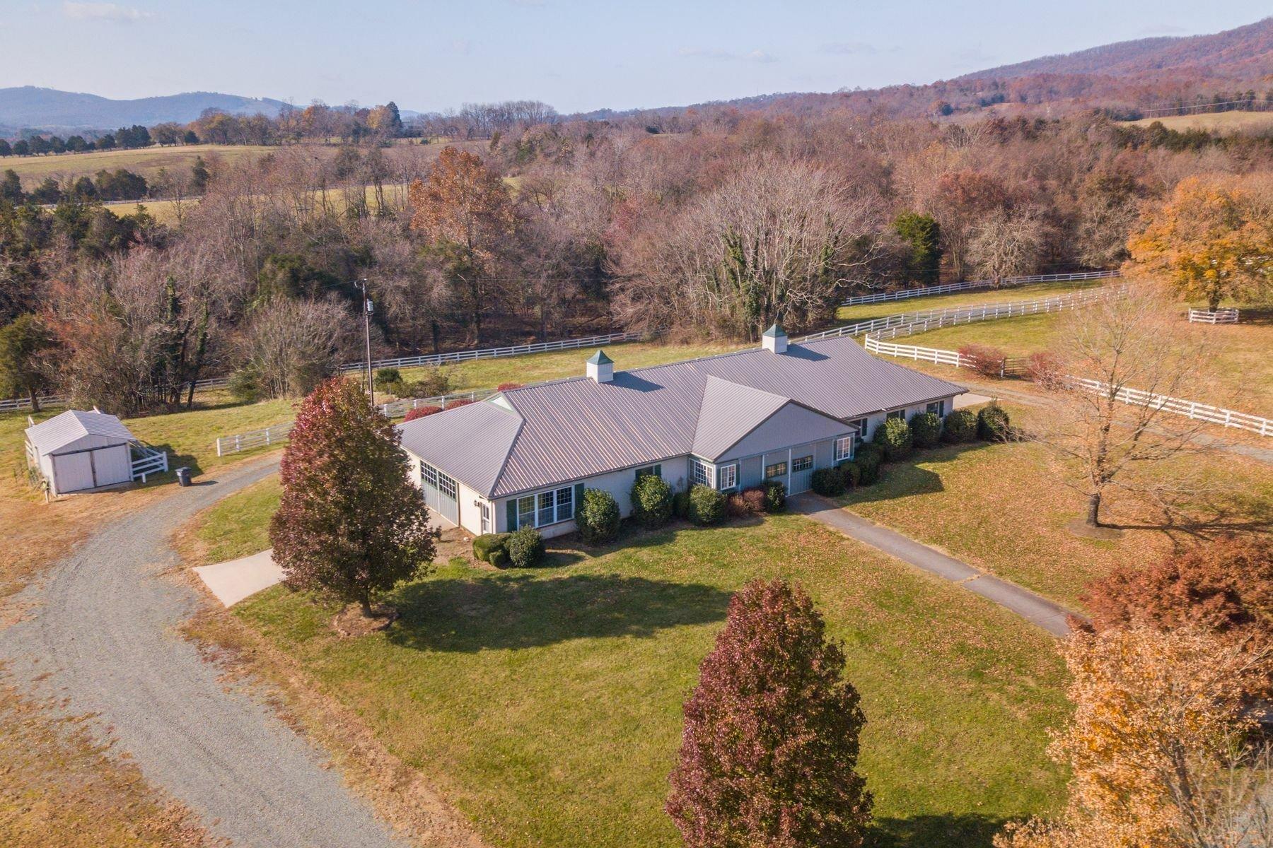 Land in Keswick, Virginia, United States 1 - 11364779