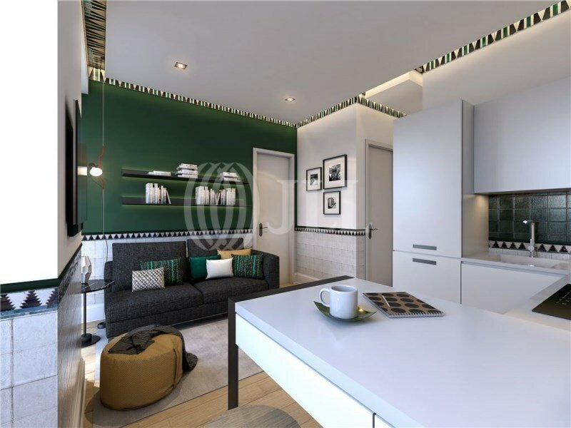 Apartment in Lisbon, Portugal 1 - 10836822