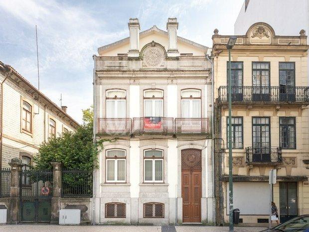 Porto, Porto District, Portugal 1