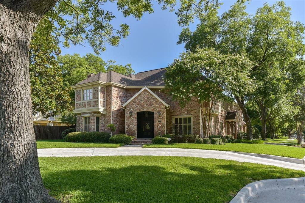 House in Avalon, Texas, United States 1 - 11364943