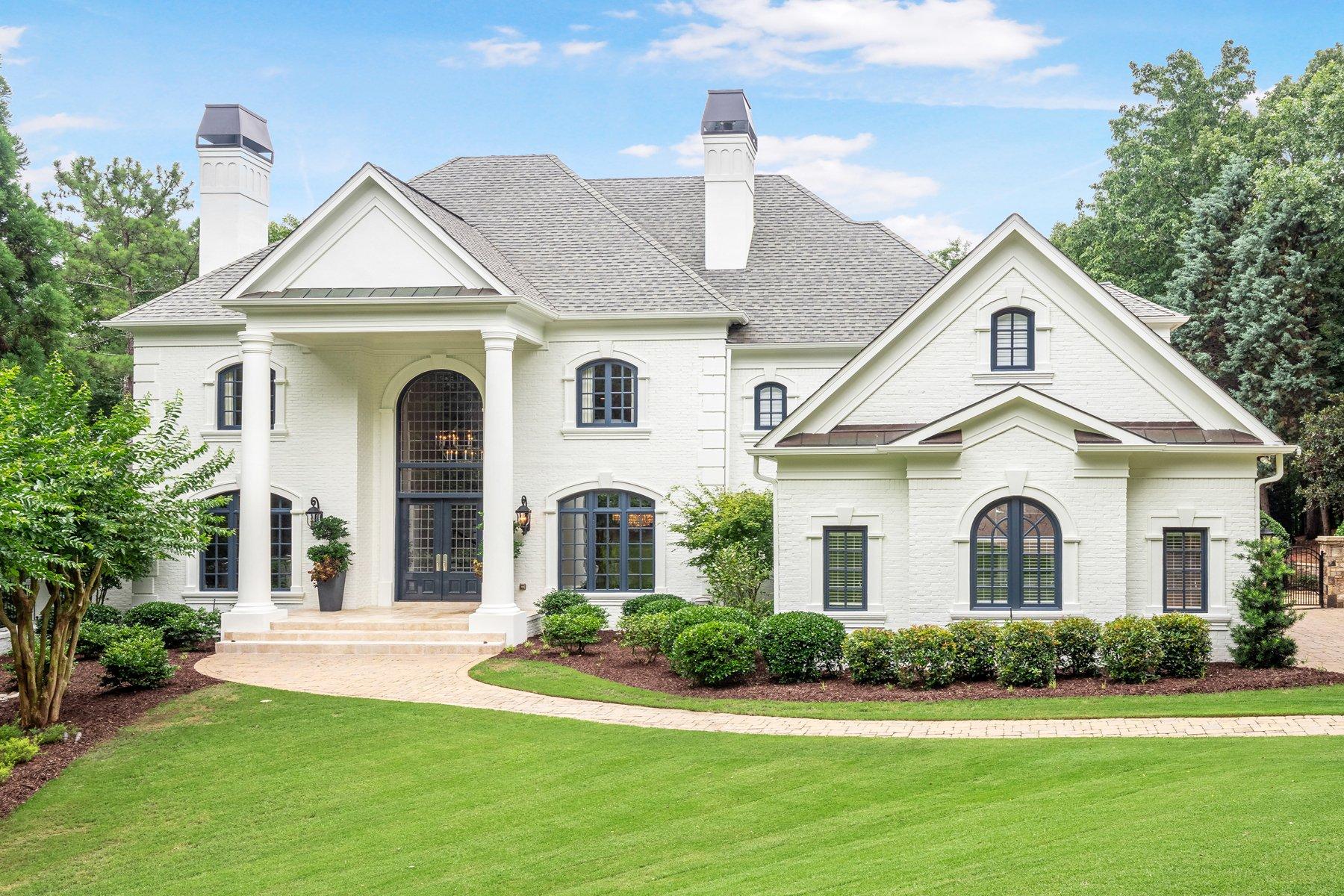 House in Alpharetta, Georgia, United States 1 - 11365734