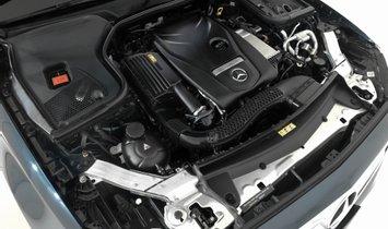 2017 Mercedes-Benz E-Class E 300 $59,195 MSRP