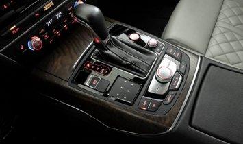 2016 Audi S6 4.0T Premium Plus quattro