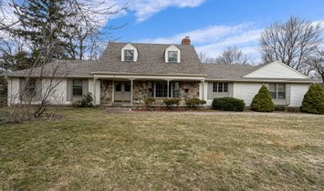 House in Summit, New Jersey, United States 1