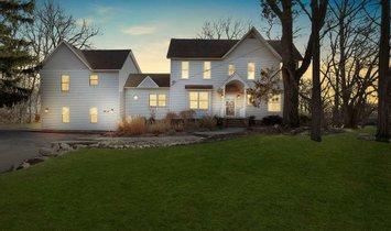 Дом в Фармингтон Хилс, Мичиган, Соединенные Штаты Америки 1
