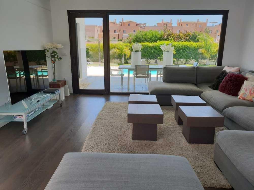 Villa in San Pedro de Alcántara, Andalusia, Spain 1 - 11366300