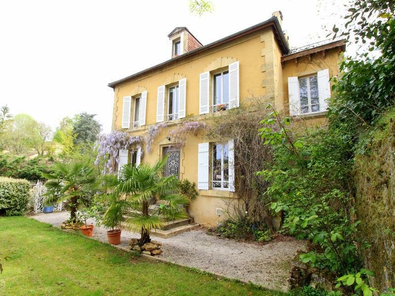 House in Sarlat-la-Canéda, Nouvelle-Aquitaine, France 1 - 11366181