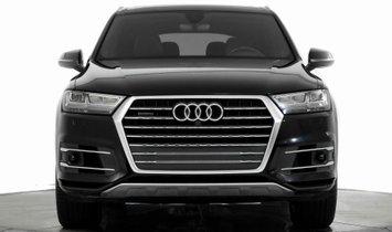 2018 Audi Q7 3.0T Prestige quattro