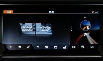2017 Land Rover Range Rover 5.0L V8 Supercharged