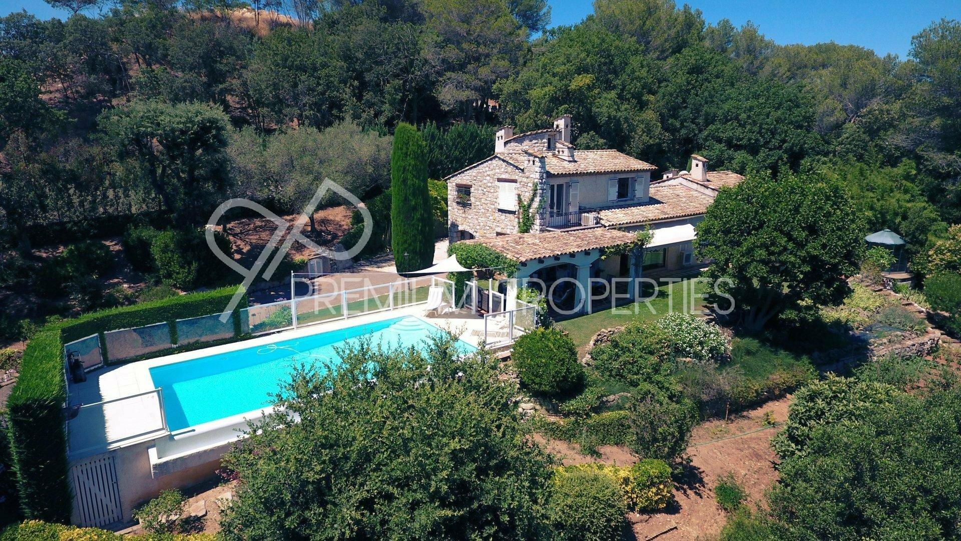 Villa in Biot, Provence-Alpes-Côte d'Azur, France 1 - 11366649
