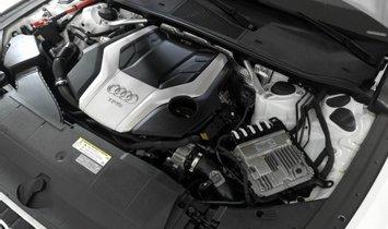 2019 Audi A7 3.0T Premium Plus quattro