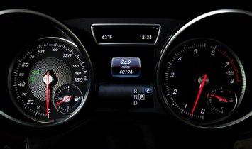 2018 Mercedes-Benz GLS GLS 450  4MATIC® $73,565 MSRP