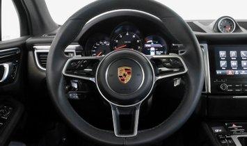 2018 Porsche Macan  $60,280 MSRP