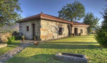 House in Baltar, Ourense, Galicia, Spain 1