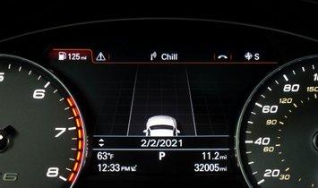 2017 Audi S6 4.0T Prestige quattro $84,325 MSRP