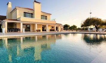 Estate in Alcochete, Setubal, Portugal 1