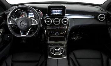 2017 Mercedes-Benz C-Class C 300 $44,610 MSRP - Sport Package