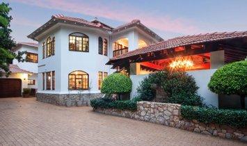 Haus in Johannesburg, Gauteng, Südafrika 1