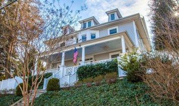 Huis in Alexandria, Virginia, Verenigde Staten 1
