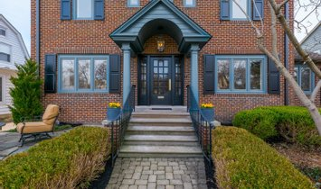Casa a Columbus, Ohio, Stati Uniti 1