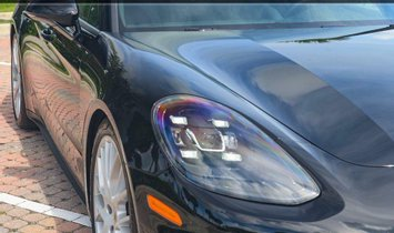 Porsche Panamera 97AAA1