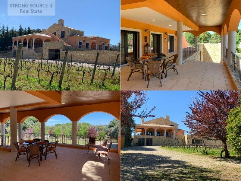 House in Quinta do Conde, Setubal, Portugal 1 - 11293840