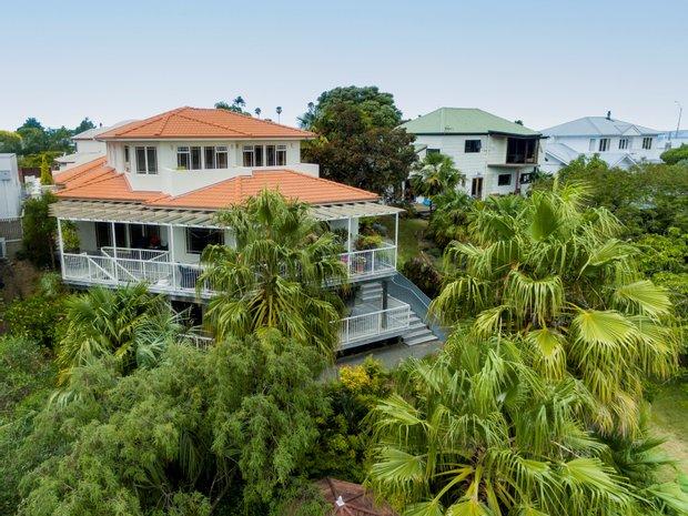 House in Hospital Hill, Hawke's Bay, New Zealand 1