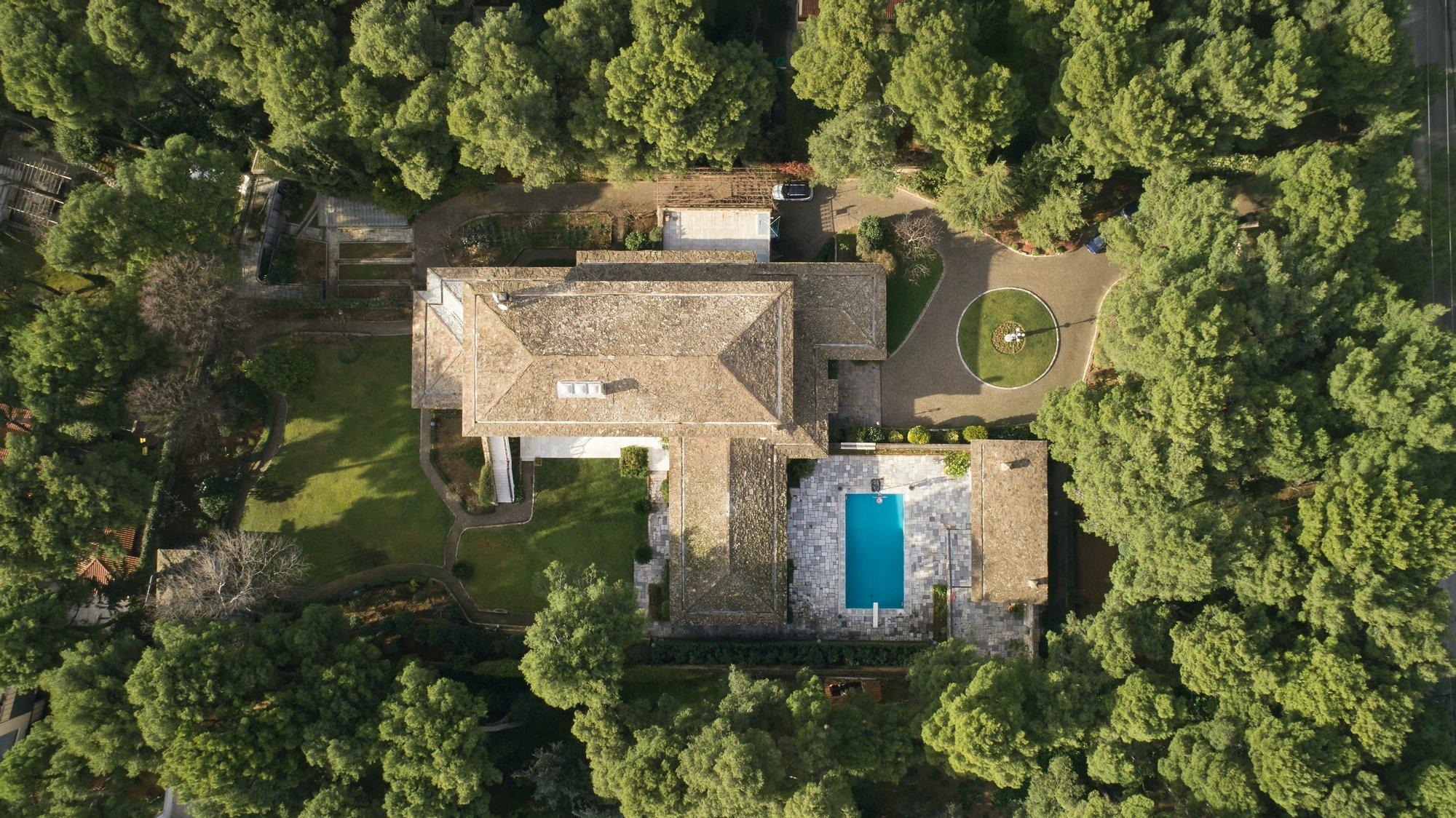 House in Ekali, Greece 1