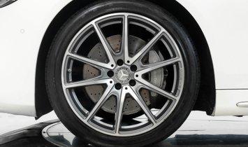 2018 Mercedes-Benz S-Class S 450 $106,260 MSRP