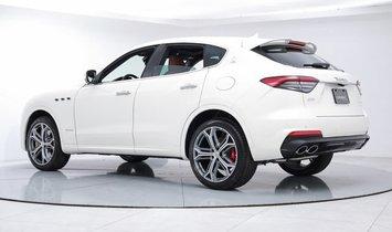 Maserati Levante S GranSport