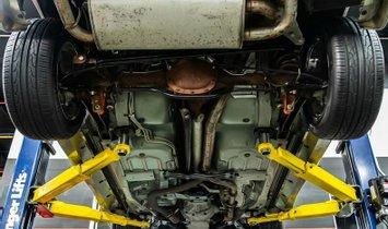 2002 Chevrolet Camaro Z28 Convertible