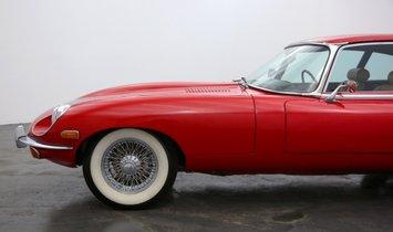 Jaguar XKE 2+2