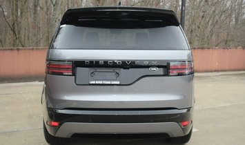 Land Rover Discovery S R-Dynamic