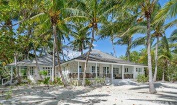 Дом в Staniard Creek, Північний Андрос, Багамы 1