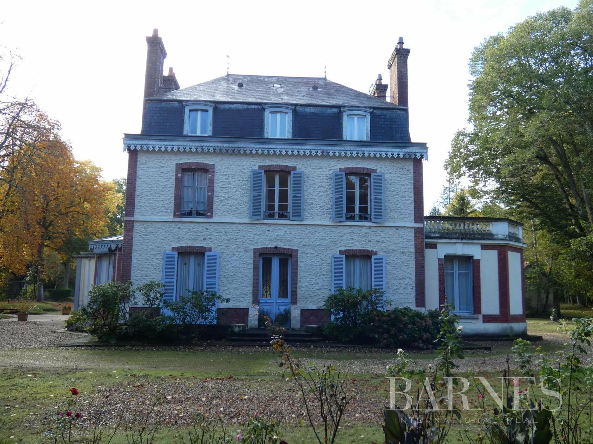 House in Les Choux, Centre-Val de Loire, France 1 - 11367730