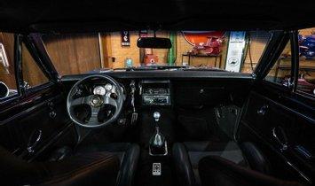 1967 Chevrolet Camaro SS 427 Pro-Touring Restomod