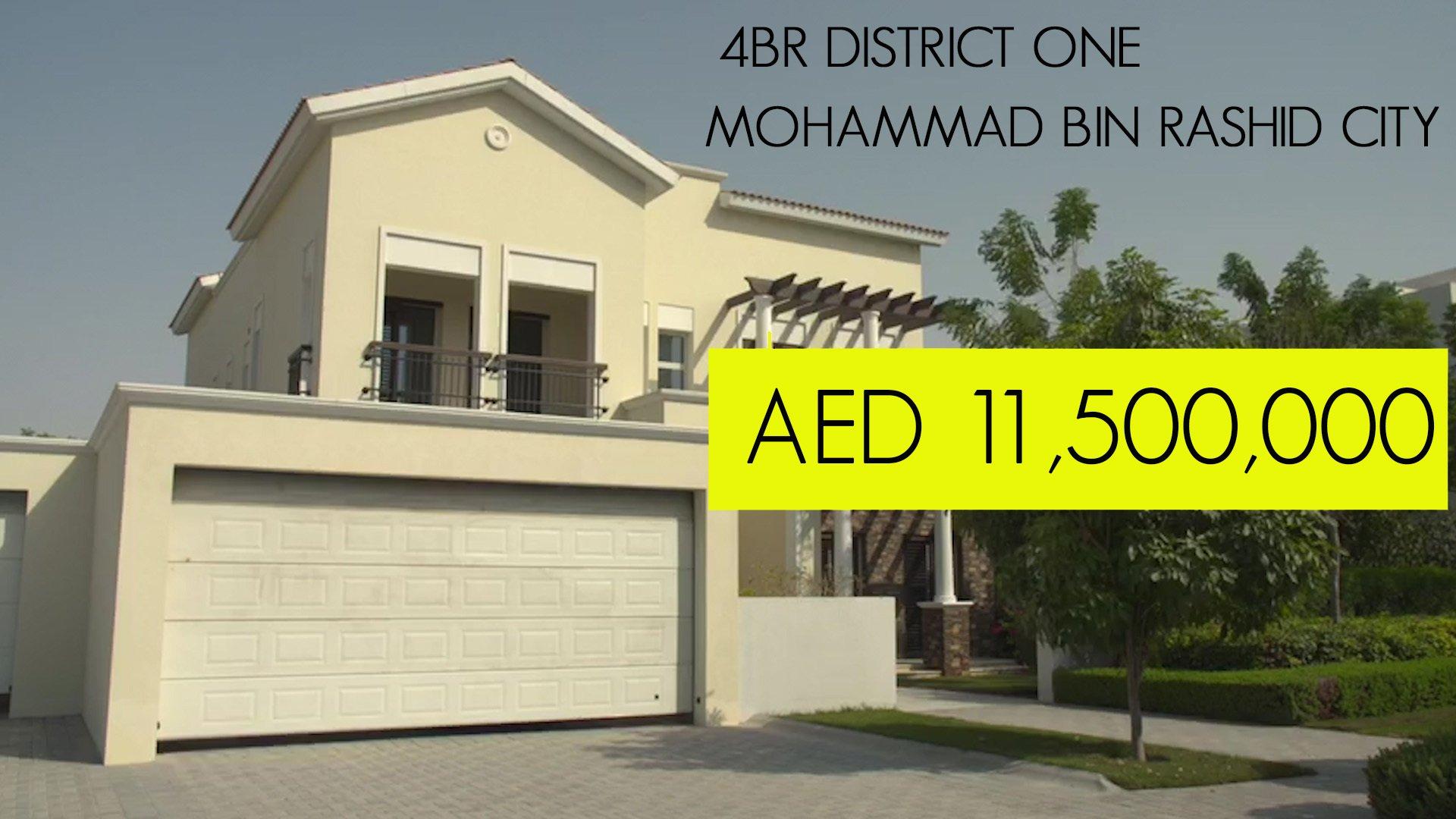 Villa in Dubai, Dubai, United Arab Emirates 1 - 11368831
