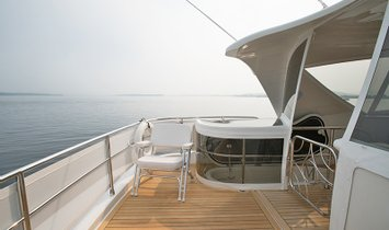 GALILEO (NAME RESERVED) 65' (19.81m) Marquis 2006