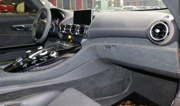 2019 Mercedes-Benz GT R