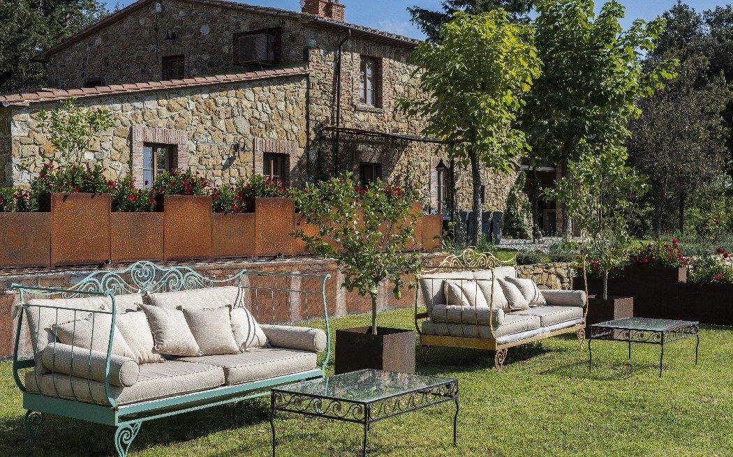 Villa in Tuscany, Italy 1 - 11327743